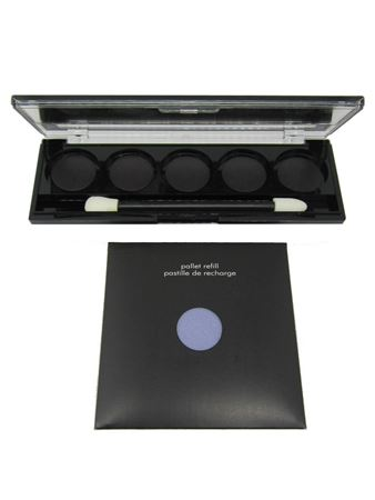 Picture of Empty 5-well Eyeshadow Palette