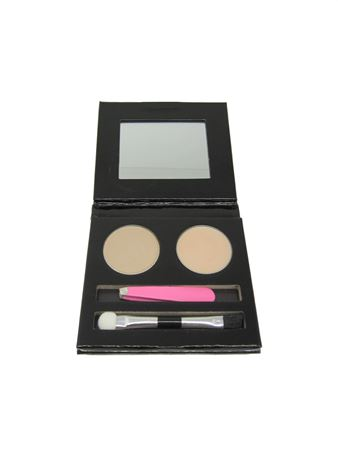Picture of Duo Blonde Brow Grooming Kit