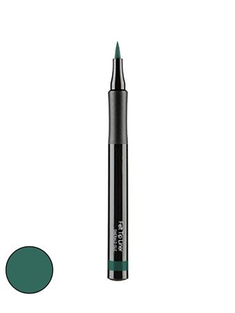 Picture of Emerald Isle Felt Tip Liquid Eyeliner