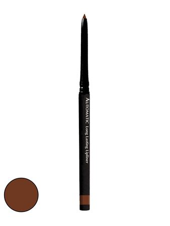 Picture of Mahogany Automatic Lipliner