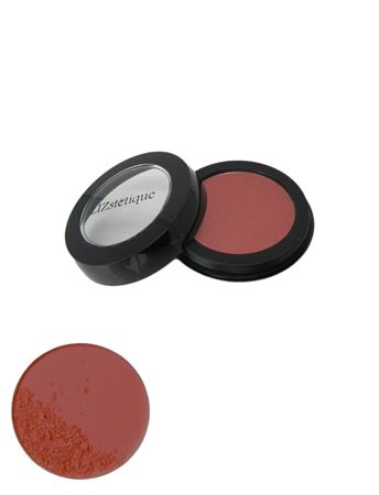 Picture of Ladybug  Triple Milled Blush Powder