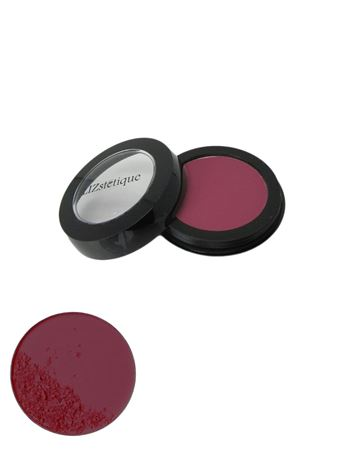 Picture of Plum Princess  Triple Milled Blush Powder