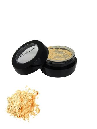 Picture of Hi-Def Transparent Banana Loose Setting Powder