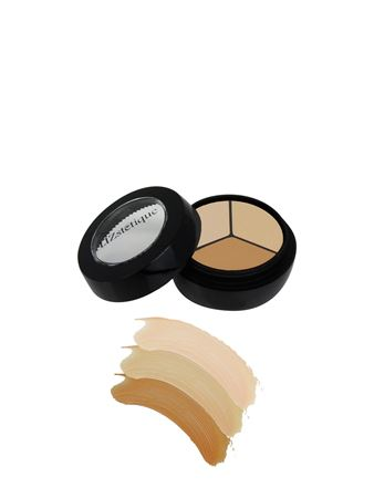Picture of Buffed Cool Concealer Trio