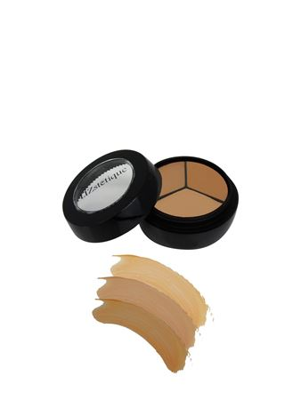 Picture of Instant Neutral Concealer Trio