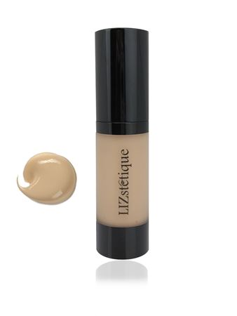 Picture of N45 Hi-Def Liquid  Foundation