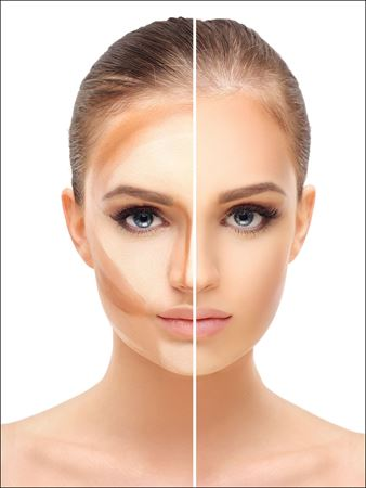 Picture for category Contouring