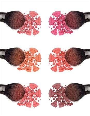 Picture for category Blush Powder