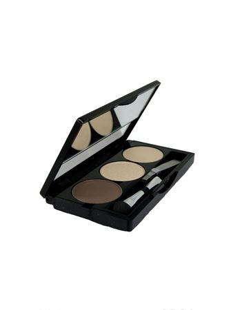"Picture of ""Goddess"" Brow & Eye Shadow Kit"