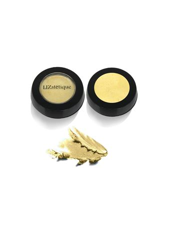 Picture of 14k Gold Cream Eye Shimmer