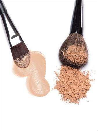 Picture for category Powder Foundations