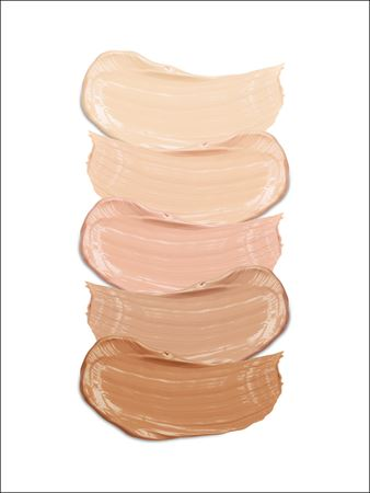 Picture for category Liquid Foundations