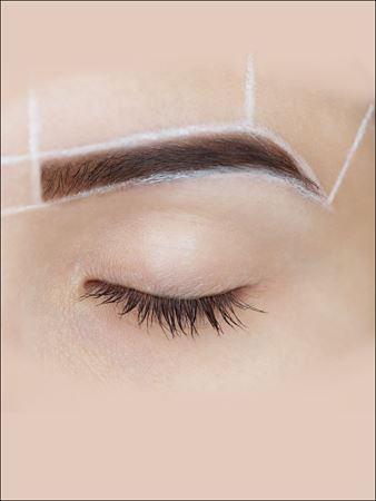 Picture for category Invisible Brow Grooming Pen
