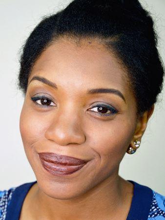 Picture of Black Intense Mascara