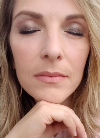 Picture of Blondie Brow Mascara